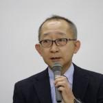斎藤健議長