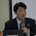 田中正大(専務理事・コアメンバー)