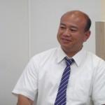村上秀明先生(大阪大学歯学部准教授)