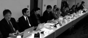 2016年3月オピニオンメンバー会議
